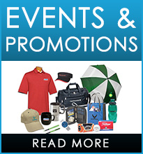 Events & Promotions